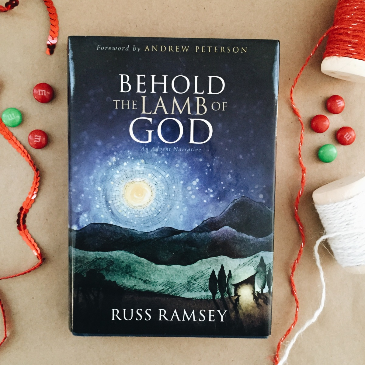 Behold the Lamb of God | Book Fifty