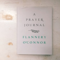 O'Connor's Journal
