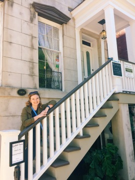 Flannery O'Connor's Childhood Home