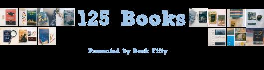 125 Books for Confident Guys