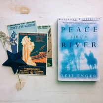 Peace Like a River by Lief Enger