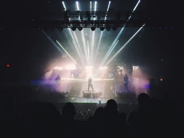 Needtobreathe is one of the best bands to see perform live!