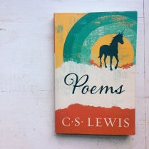 Poems by C.S. Lewis